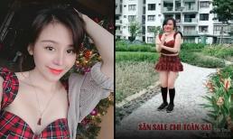 Tái xuất với điệu nhảy sexy, Bà Tưng tự chào hàng bản thân trước ngày Black Friday