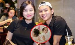 Vì sao Hoài Lâm không xuất hiện trong tiệc sinh nhật con gái?