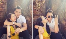 Kết hôn gần 5 năm, em trai Đăng Khôi vẫn khẳng định yêu vợ như ngày đầu