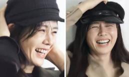 Những khoảnh khắc 'bóc trần' nhan sắc thật của người đẹp không tuổi Son Ye Jin