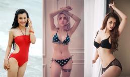 Đọ độ nóng bỏng của loạt 'bóng hồng' đi qua cuộc đời Huỳnh Anh