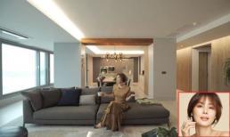 'Mẹ Kim Tan' khoe căn hộ cao cấp đang sống cùng chồng đại gia