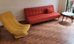 Thế giới sofa mang đến giải pháp tuyệt vời cho không gian sống hiện đại