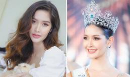 Nhan sắc 'càng nhìn càng mê' của Tân Hoa hậu chuyển giới Thái Lan 2020