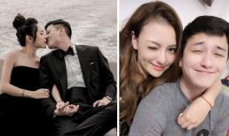 Huỳnh Anh vừa công khai hẹn hò với bạn gái hơn 6 tuổi, Hồng Quế liền có phản ứng bất ngờ