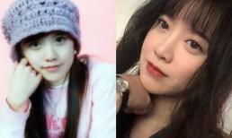 20 năm trôi qua mà 'nàng Cỏ' Goo Hye Sun vẫn giữ nguyên được vẻ đẹp trong sáng như thiên thần