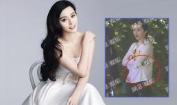 Công ty của Phạm Băng Băng giảm vốn kinh doanh, netizen tung bằng chứng có bạn trai mới và nghi mang thai