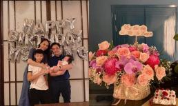 Bất ngờ với món quà sinh nhật Subeo tặng Đàm Thu Trang, cựu người mẫu tiết lộ luôn mối quan hệ với chồng
