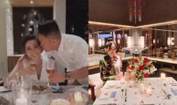 Cuộc sống 'lên hương' của Bảo Thy sau một năm cưới chồng đại gia