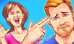 Hơn 10 cụm từ có sức 'sát thương' khủng khiếp, có thể phá hoại những gia đình hạnh phúc nhất