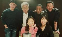 Lâm Tâm Như và Hoắc Kiến Hoa đi hẹn hò: Vợ để mặt mộc, chồng gây chú ý vì mặc quần bó chẽn