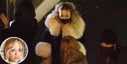 Ca sĩ Rita Ora bị phạt hơn 300 triệu vì tổ chức tiệc sinh nhật giữa mùa dịch Covid-19