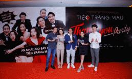 Tiệc trăng máu vượt Em chưa 18, lọt top 3 phim Việt có doanh thu cao nhất lịch sử