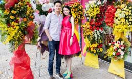 """Hoa hậu Hạ My mang """"thiên thần"""" Mỹ về Việt Nam"""