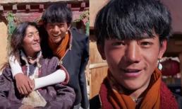 Hot boy Tây Tạng gây bão mạng xã hội tiết lộ cơ duyên nổi tiếng: Hóa ra tất cả chỉ là tình cờ