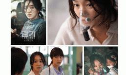 Nữ hoàng nước mắt Soo Ae trở lại màn ảnh nhỏ với phim kinh dị tâm lý 19+