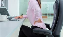 Dân văn phòng ngồi nhiều mắc những bệnh gì? Giải pháp khắc phục ra sao?