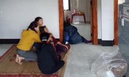 Đốt than trong phòng ngủ kín mít để sưởi ấm, 4 mẹ con thương vong