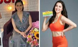 Thoát kiếp mẹ sề, 'mỹ nhân đẹp nhất Philippines' tự tin diện đồ khoe vóc dáng thon gọn, gợi cảm