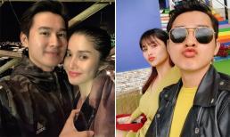 Trương Quang Pháp tiết lộ cuộc sống hậu kết hôn với Thảo Trang: 'Vợ em cái gì bà thích là bà đúng'