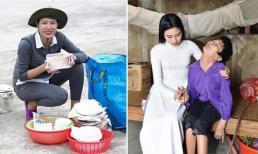 Trang Trần chỉ ra nguyên nhân khiến Hoa hậu Đỗ Thị Hà bớt đẹp khi đi từ thiện