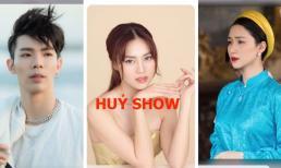 Erik đầu tư MV 2 tỉ phải hoãn, Hoà Minzy huỷ show hàng loạt, quản lí nghệ sĩ 'than trời' vì Covid-19