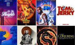 Tin sốc: Nhà Warner Bros. quyết định 'upload' nguyên dàn siêu phẩm bom tấn 2021 của mình lên mạng
