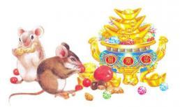 Ngày 5/12, ba con giáp được quý nhân phù trợ, tài lộc rủng rỉnh, hạnh phúc đầy nhà