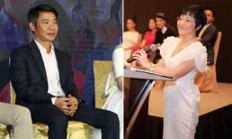 Thảo Vân dự họp báo ra mắt phim có chồng cũ Công Lý đóng, bật mí nhận xét của con trai về vai diễn của bố