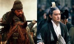 Nếu như Lưu Bị có được thiên hạ thì 3 người này chắc chắn sẽ chết, Gia Cát Lượng biết rõ nhưng không dám nói