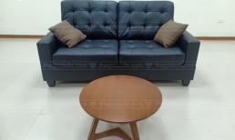 Kích thước sofa 2 chỗ có độ dài tiêu chuẩn là bao nhiêu?