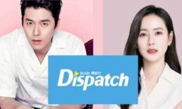 Son Ye Jin và Hyun Bin liệu có phải là cặp đôi bị Dispatch bóc chuyện hẹn hò vào ngày 1/1 tới?