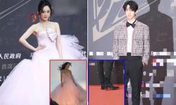 Thảm đỏ Tinh Quang Đại Thưởng: Dương Mịch bị chê vì mặc lại đồ cũ, Vương Nhất Bác diện thời trang nữ tính