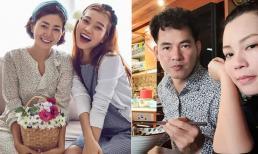 Sao Việt 23/12: Bạn thân cố diễn viên Mai Phương bị chỉ trích vì 'kỳ kèo' 2 nghìn tiền hành; Bà xã 'dìm hàng' Xuân Bắc khi đang ăn