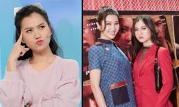 """Bị netizen thắc mắc vì gương mặt """"khó ở"""", Lâm Vỹ Dạ có ngay phản ứng khiến dân tình """"ngã ngửa"""""""