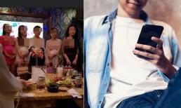 Vợ sinh xong lên 20kg, phát hiện chồng đi karaoke 'tay vịn' còn lưu ảnh nhạy cảm, mẹ chồng vẫn bênh 'chằm chặp'