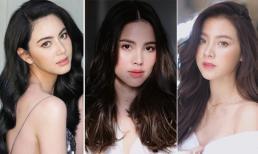 7 nữ diễn viên nổi tiếng nhất màn ảnh Thái Lan năm 2020: Mai Davika tiếp tục được xướng tên