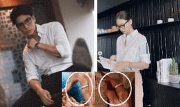 Netizen soi ra Ngô Thanh Vân diện nhẫn đôi với Huy Trần, vị trí đeo mang ý nghĩa đặc biệt khiến dân tình dậy sóng