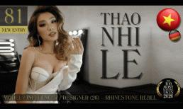 Rich kid Thảo Nhi Lê là mỹ nhân Việt duy nhất lọt Top 100 gương mặt đẹp nhất thế giới