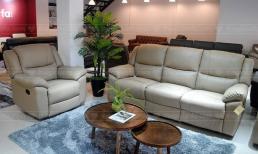 Chọn mua sofa cho phòng khách nhỏ dịp Tết Nguyên Đán