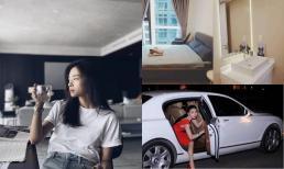 'Đả nữ' Ngô Thanh Vân ở tuổi 41: Giàu sụ nhưng đường tình lắm chông gai