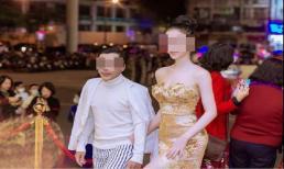 Vừa tuyên bố vào showbiz, 'tiểu tam' trong vụ đánh ghen trên phố Lý Nam Đế đã khoe ảnh dự sự kiện sang xịn