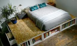 9 cách để nới rộng không gian với những căn hộ có diện tích nhỏ