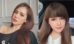 Lâu lắm mới đổi kiểu tóc, ai ngờ Phanh Lee lại bị dân tình phản ứng dữ dội đến thế