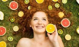 5 loại trái cây càng ăn nhiều càng trắng da