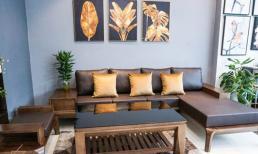 Sofa góc mini: 7 thiết kế đẹp dành cho phòng khách nhỏ hẹp