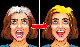 9 thói quen hàng ngày khiến da đầu của bạn nhiều gàu hơn