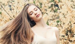 5 phương pháp tối ưu giúp tóc nhanh dài và dày tự nhiên một cách hiệu quả tại nhà