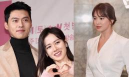 Song Hye Kyo phản ứng thế nào trước tin 'tình cũ' Hyun Bin hẹn hò với Son Ye Jin?