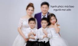 Vợ cùng 3 con phải ra đi tay trắng sau 11 năm giúp chồng mua đất, nhà tiền tỷ đến ô tô khiến ai cũng phải bức xúc thay